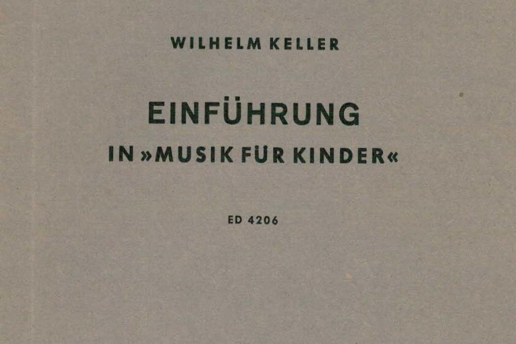 Einführung in Musik für Kinder