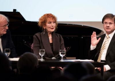 Donnerstag, 17. März 2016, 19 Uhr Wilfried Hiller zu Ehren - Konzert zum 75. Geburtstag
