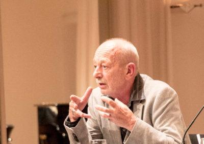 »CARMINA – Es lebe der Unterschied!« Ein inklusives Tanzprojekt mit Carl Orffs Carmina Burana