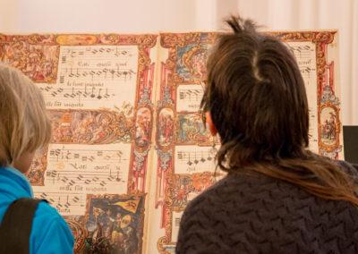 Der Bußpsalmencodex Albrechts V. – vom Weltwunder zur Zeitmaschine