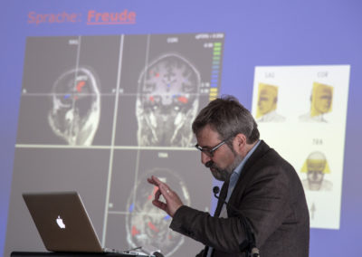 Symposium: (Zu-)Hören – Interdisziplinäre Tagung