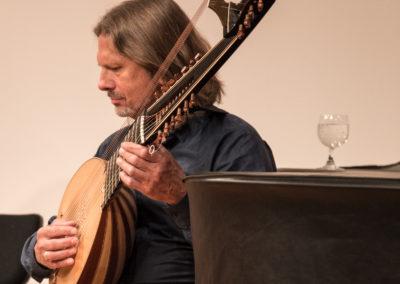 Konzert: Claudio Monteverdi zum 450. Geburtstag