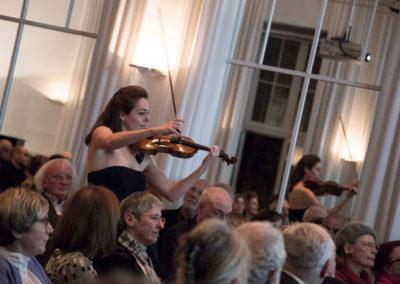 Wilfried Hiller zu Ehren - Konzert zum 75. Geburtstag