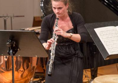 Konzert und Podiumsgespräch Wilhelm Killmayer – Lehrer und Schüler