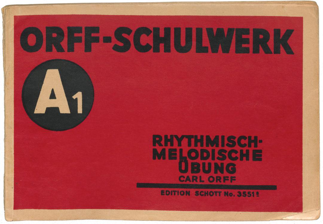 A1 – Rhythmisch-melodische Übung