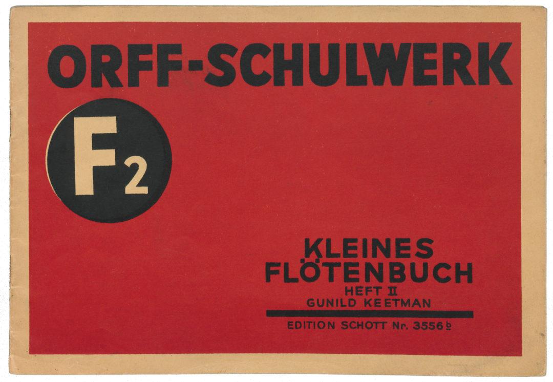 F2 – Kleines Flötenbuch II