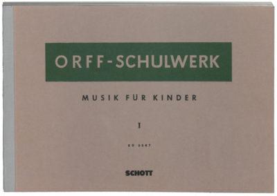 Musik für Kinder – Bd. I: Im Fünftonraum