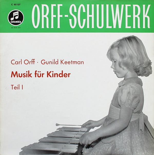 Musik für Kinder – Teil 1