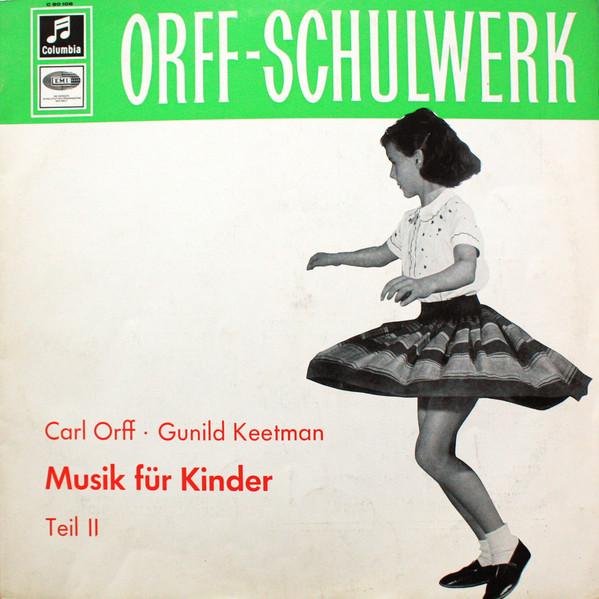 Musik für Kinder – Teil 2