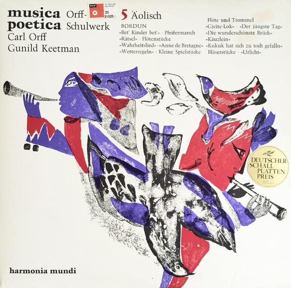 musica poetica 5
