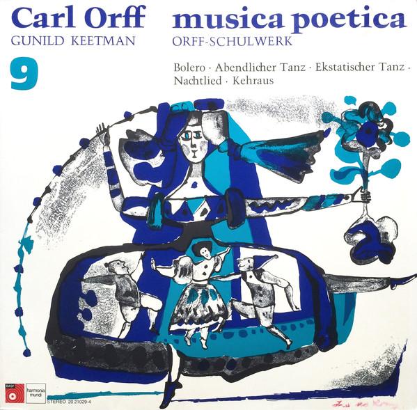 musica poetica 9