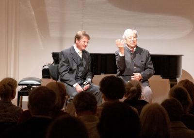 Orff-Zentrum München; Carl Orff; OZM; Dr. Thomas Rösch, Gerhard Schmidt-Gaden