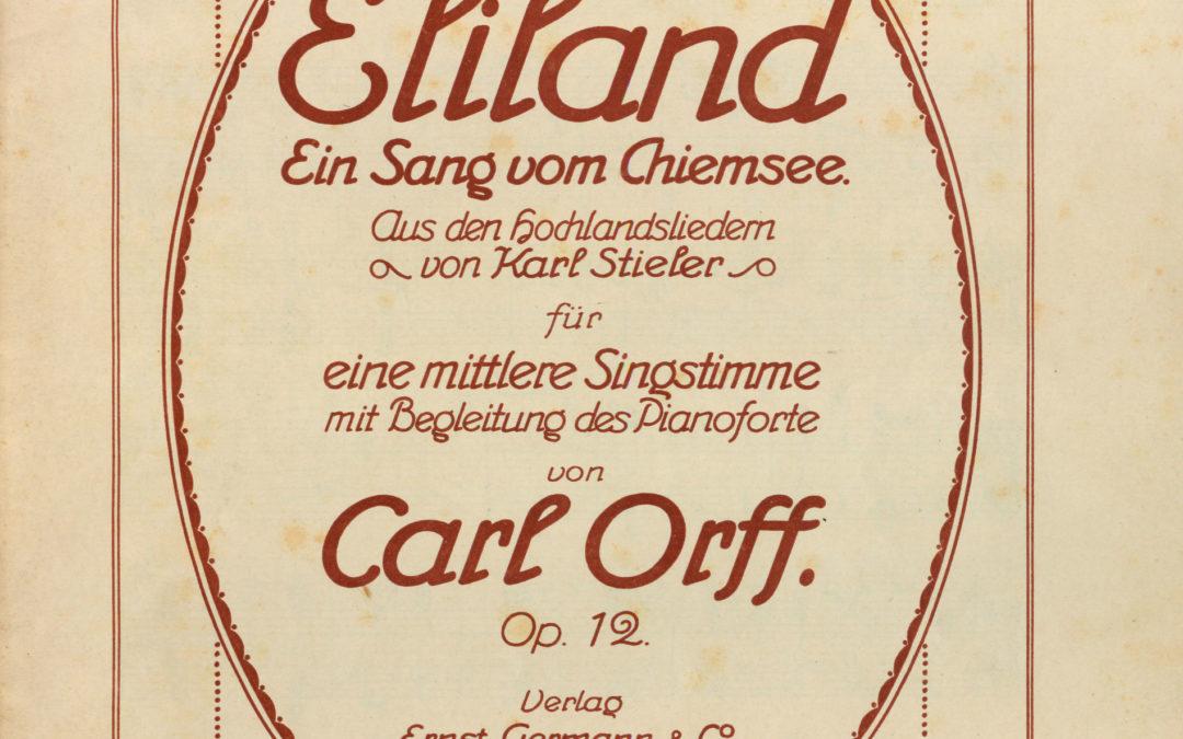 Eliland