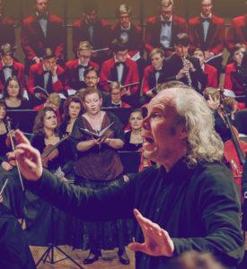 Carl Orff Carmina Burana Israel Rechovot 2019