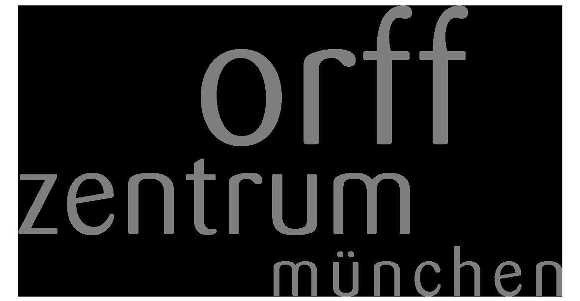 Orff-Zentrum München, OZM, Carl Orff, Logo