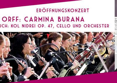Carmina Burana (03.05.2019 / Deutschland / Horb am Neckar)