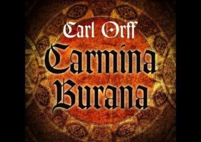 Carmina Burana (28.04.2019 / USA / Austin, TX)