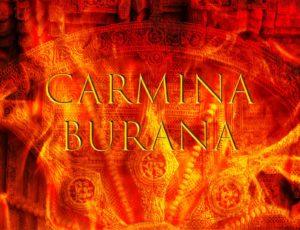 Carl Orff Carmina Burana USA Greensburg, PA 2019