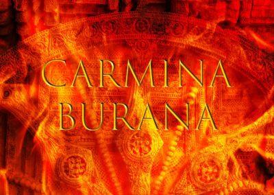Carmina Burana (27.04.2019 / USA / Greensburg, PA)