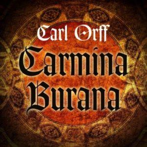 Carl Orff Carmina Burana Frankreich Châtillion-en-Michaille Frangy Collonges-sous-Salève Clermont 2019