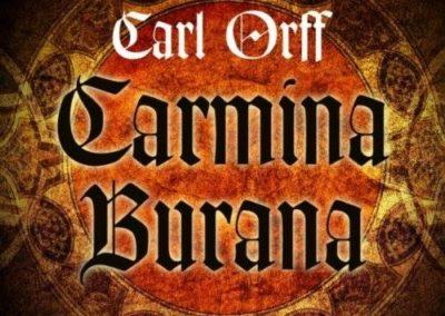 Carmina Burana (01.06.2019 / Frankreich / Collonges-sous-Salève)