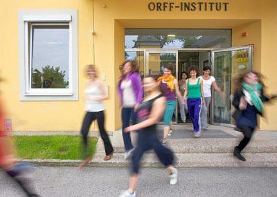 Carl Orff – Facetten seiner künstlerisch-pädagogischen Arbeit (10.03.2020 bis 16.06.2020 / Ringvorlesung / Europa / Österreich / Salzburg)