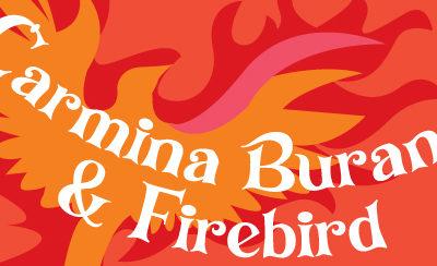 Carmina Burana (03.04.2020 / konzertant / weltweit / USA / Indiana / Merrillville)