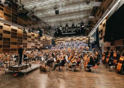 Carmina Burana (08.03.2020 / konzertant / Europa / Deutschland / München)