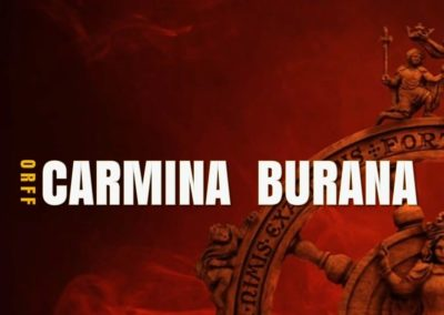 Carmina Burana (28.01.2020 / konzertant / Europa / Norwegen / Oslo)