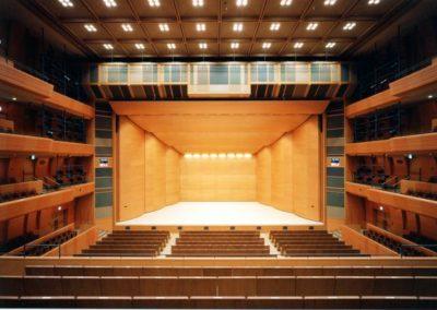 Carmina Burana (14.03.2020 / szenisch / weltweit / Japan / Osaka / Kishiwada)