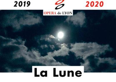 Der Mond / Märchenstück (09.03.2020, 12.03.2020, 14.03.2020, 15.03.2020, 17.03.2020, 18.03.2020, 19.03.2020, 20.03.2020, 21.03.2020, 22.03.2020 / szenisch / Europa / Frankreich / Lyon)