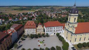 Carl Orff Carmina Burana Europa Deutschland Neuburg_an_der_Donau 2020