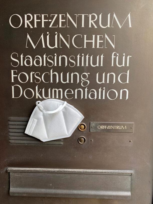 Schutz- und Hygienekonzept Orff-Zentrum München