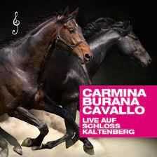 Carmina Burana (05.08.2022 / szenisch / Europa / Deutschland / Kaltenberg)