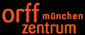 Offizielles Logo des Orff-Zentrums München