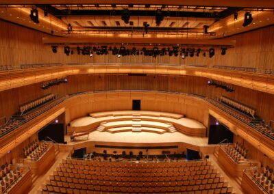 Carmina Burana (Aufführungstermin wird rechtzeitig bekanntgegeben / konzertant / Europa / England / Gateshead)